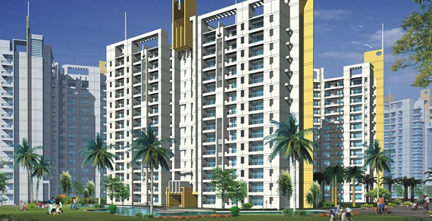 Gaur City 6th Avenue, Greater Noida (West)